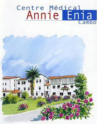 Livret d'accueil Annie Enia